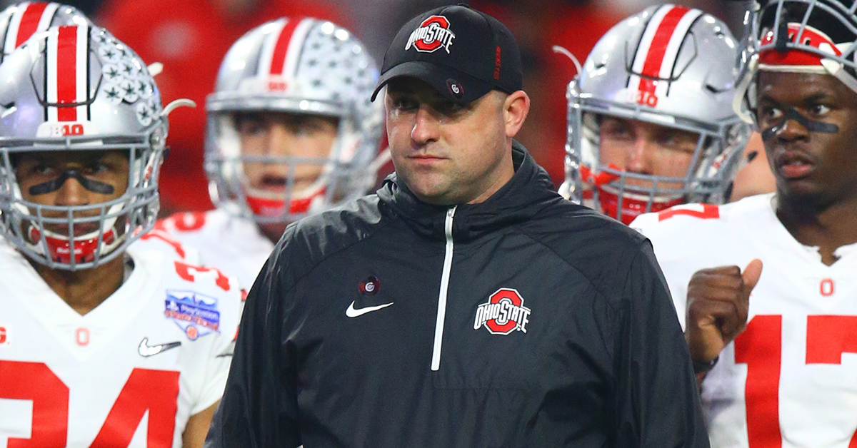 Zach Smith Ordered Sex Toys to Ohio State Offices, Had Sex With Staffer, Took Nude Photos at White House
