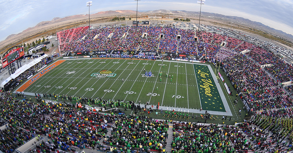 McMurphy: new Myrtle Beach Bowl with C-USA tie-in - C-USA ...